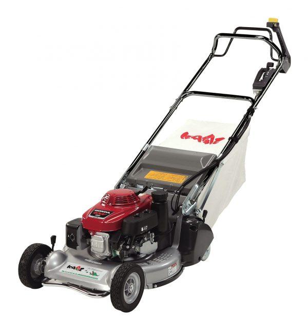 """Kaaz LM5360HXR 53cm (21"""") Petrol Roller Lawn Mower-0"""