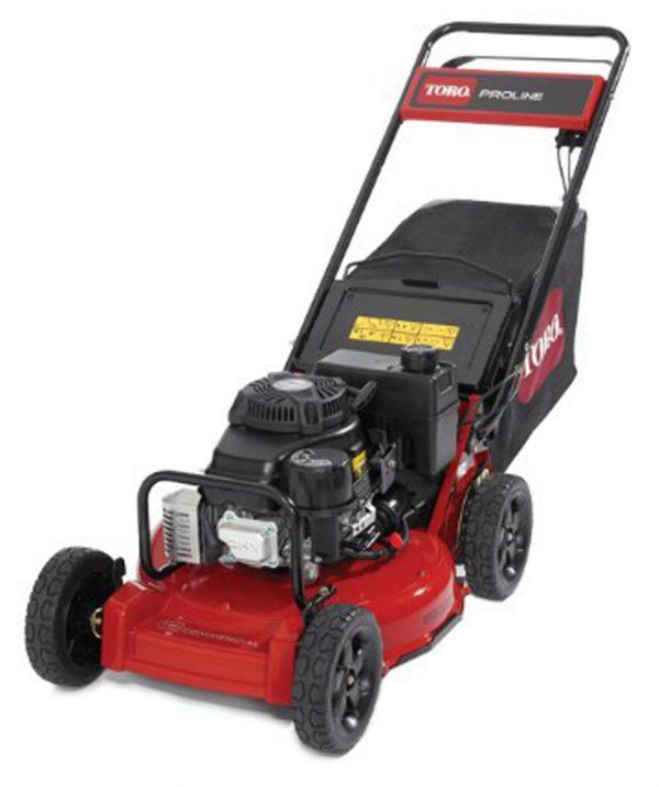 "Toro HD2-BBC 53cm (21"") Petrol Lawn Mower 22280-0"