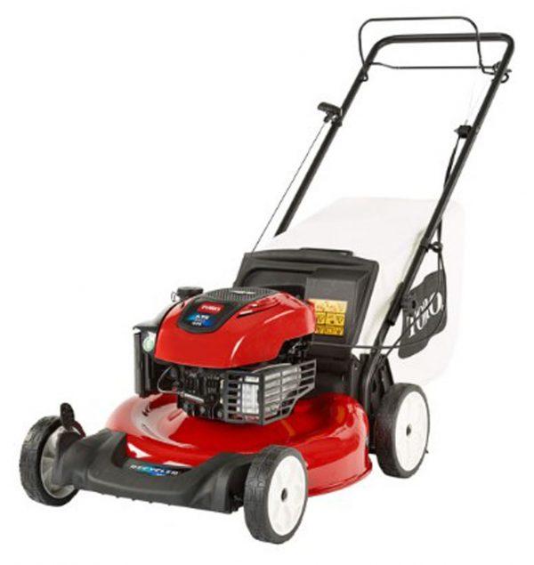 "Toro 29732 Recycler 53cm (21"") Petrol Lawn Mower-0"