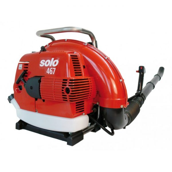 Solo Backpack Leaf Blower 467-0