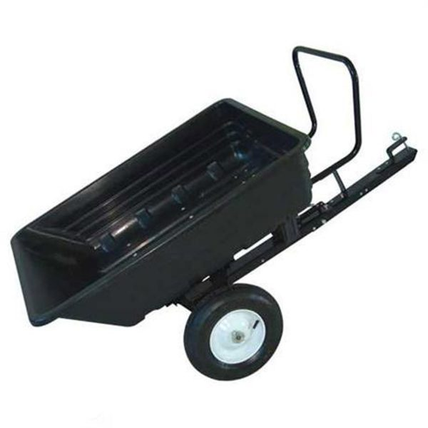 Gardencare 650LB Dump Cart-0