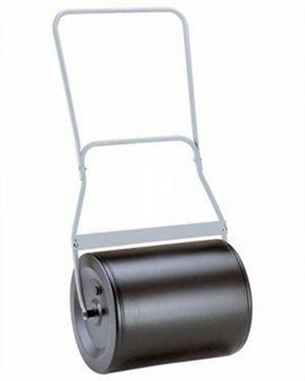 "Gardencare AC45501 51cm (20"") Steel Hand Roller-0"