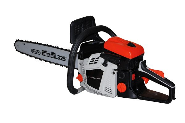 """Gardencare CS4100 40cc 40cm (16"""") Petrol Chainsaw-0"""