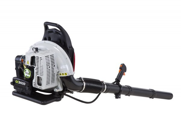 Gardencare GCB650 65cc Petrol Backpack Blower-0
