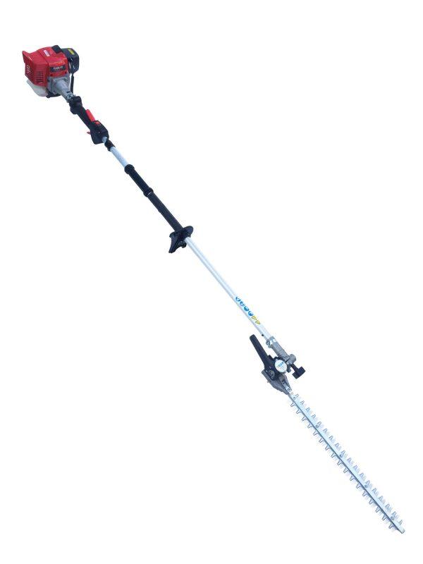 Gardencare GCLR273K Long Reach Hedgecutter-0