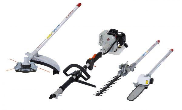 Gardencare GCMT333 Multi Tool-0