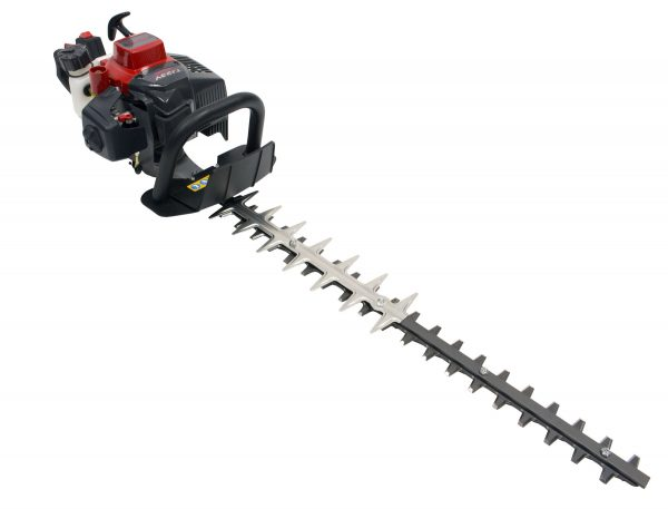 Gardencare Plus HTO601R 23cc 60cm Petrol Hedge Trimmer-0