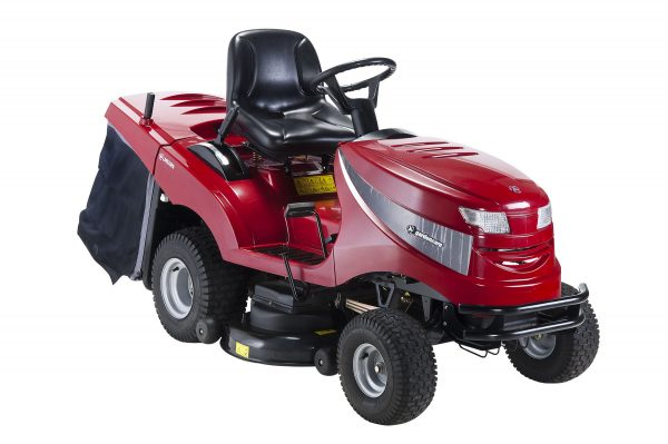 Gardencare TM1740 Ride On Lawn Mower-0