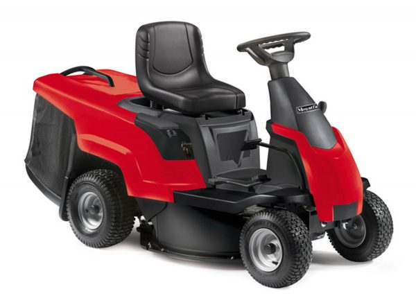 Mountfield 827H Lawn Tractor-0