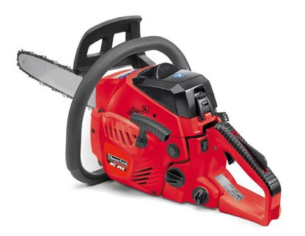 "Mountfield MC640 16"" 40.1cc Petrol Chainsaw-0"