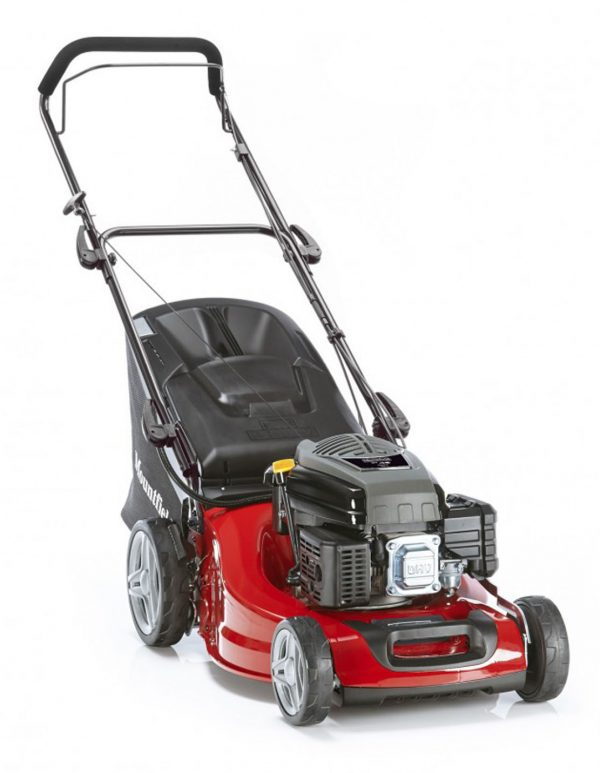 "Mountfield S481 HP 48cm (19"") Hand Propelled Petrol Lawn mower-0"