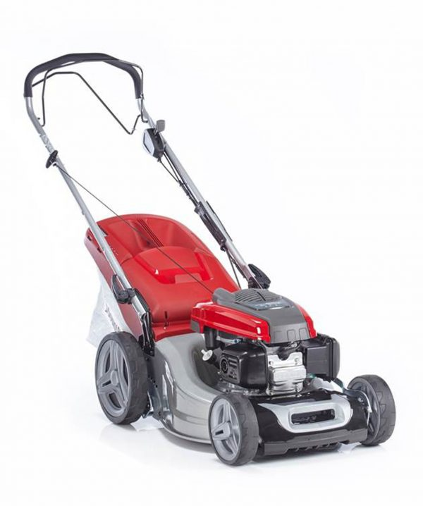"Mountfield SP485 HW V 48cm (19"") Petrol Lawnmower-0"