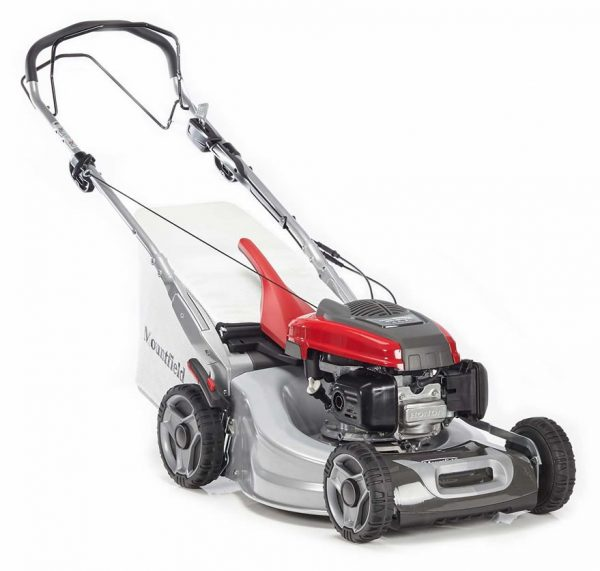 "Mountfield SP555 V 53cm (21"") Petrol Lawn Mower-0"