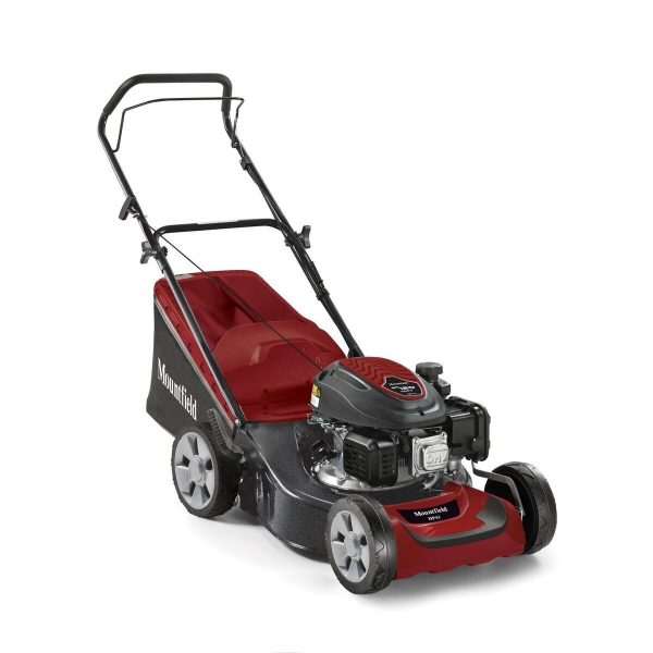 Mountfield HP42 Push Propelled Lawnmower