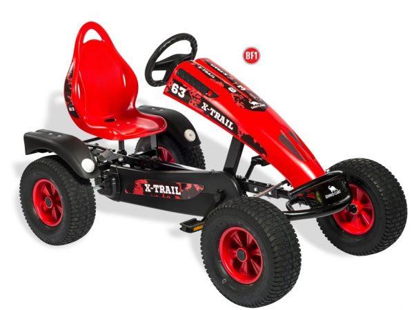 Dino X-trail bf1