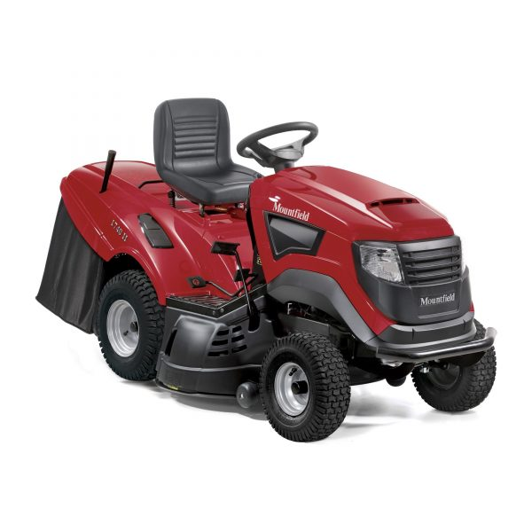 Mountfield 1740H Twin tractor