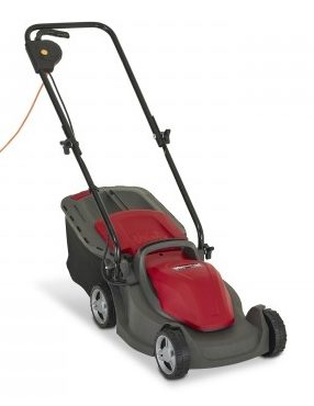 ME 330 Electric Lawnmower