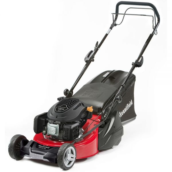 Mountfield S461R PD 46cm Rear Roller Lawnmower