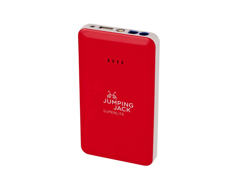 Portable Jump Starter Charger Jumping Jack Supermax Powerful